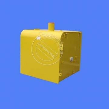 Excavator parts for PC160-7 tank 21K-60-71111 with high quality