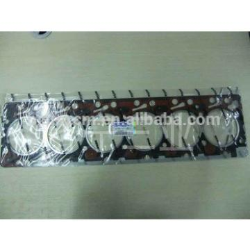 Excavator parts PC160-7 gasket 6732-11-1151 wholesale price high quality