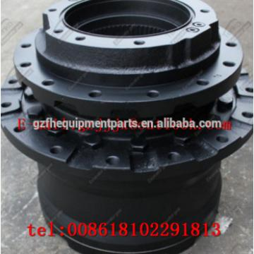 KOMATSU PC160-7 Travel reduction gearbox Travel Final drive assembly for excavator parts