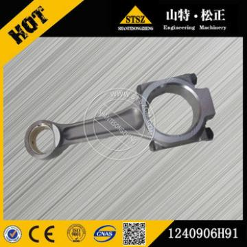 PC300-7 PC360-7 Excavator Hydraulic Engine Parts Connecting Rod For Construction Machine 1240906H91