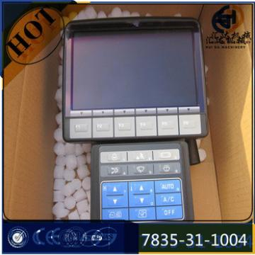 PC300-7 excavator monitor 7835-31-1004