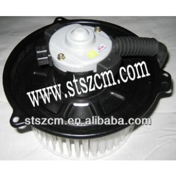 Provide New Fan Motor of pc360-7 excavatoer parts