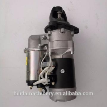600-863-3110 starting motor assy PC60-7 excavator sarting motor