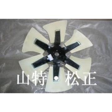 Engine cooling Fan for PC300-7 PC360-7 Part# 600-635-7870 parts for excavator