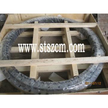 excavator spare parts pc360-7 swing circle 207-25-61100