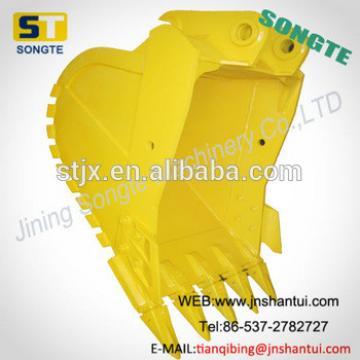 excavator bucket PC300 PC300-7 PC360-7standard / rock bucket 1.55CBM