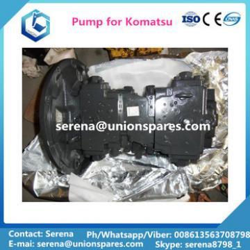 Genuine Japan excavator hydraulic main pump PC300-7 708-2g-11151y3