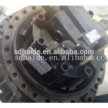 Hitachi Excavator EX350-5 Travel Motor Device EX350H-5 Final Drive 9155748