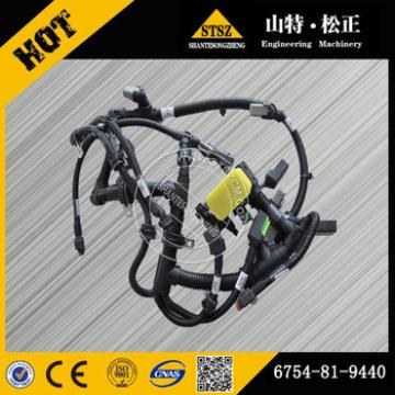 PC300-7 PC360-7 OEM Wiring Harness For Excavators 207-06-71114