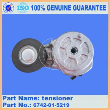 high quality PC360-7 tensioner,tension assy 6742-01-5219
