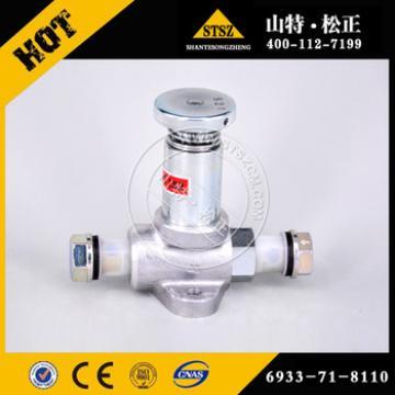 PC360-7 oil pump 6933-71-8110 OEM parts high copy parts cheap price
