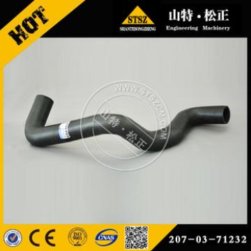 excavator PC360-7 hose 207-03-71232 fast delivery
