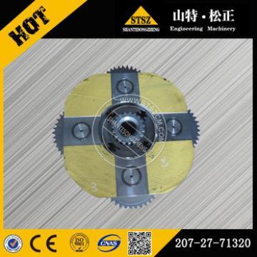 excavator spare parts,PC360-7 carrier 207-27-71320