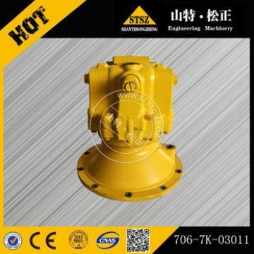 PC360-7 swing motor assy 706-7K-03011