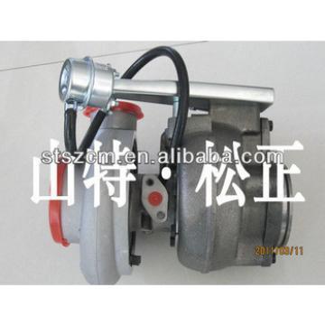 Heavy machinery part turbochager 6743-81-8040 of pc360-7 genuine excavator
