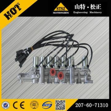 207-60-71310,PC360-7 solenoid valve