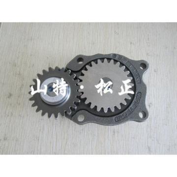 PC360-7 oil pump 6741-51-1110, SAA6D114E-2 engine spare parts