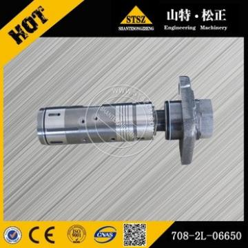 Hot sales PC360-7 PC240-8 PC valve assy 708-2L-06660 for excavator