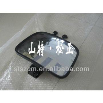 excavator PC360-7 mirror 08714-13118,weight 207-4674100,