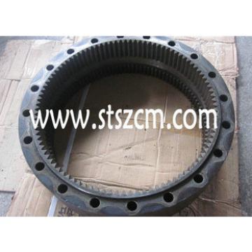 pc360-7 gear 6742-01-1590 excavator spare parts
