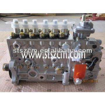 pc300-7 pc360-7 fuel injection pump 6743-71-1131 genuine part