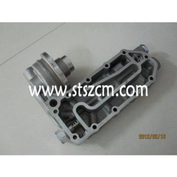 PC360-7 excavator oil pump,6D114 engine oil pump,6741-51-1110