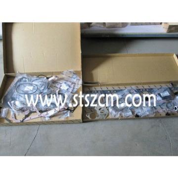 Excavator spare parts pc360-7 engine kit 6743-K1-1100 6743-K2-1100