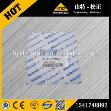 Best seller PC60-7 PC360-7 excavator parts piston 1241748H92