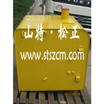 excavator PC360-7 fuel tank ass'y, 207-04-71111, genuine excavator spare parts