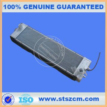 excavator radiator 207-03-71110,pc360-7 genuine radiator