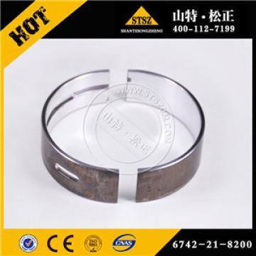 PC360-7 excavator original parts main metal set 6742-21-8200 made in China best quality