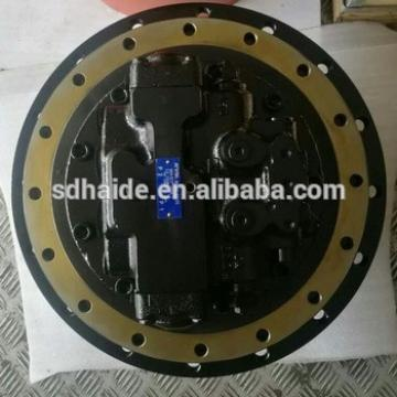 Hitachi Excavator ZX160LC Travel Motor Device MAG-85VP-2600E-1 ZX160LC Final Drive