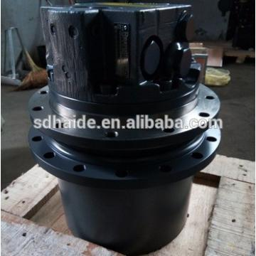 PC75MR-2 Excavator Travel Motor Device PC75MR-2 Final Drive