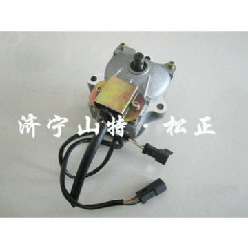 parts Starting motor 7834-41-3002 for PC300-7 spare parts of excavator