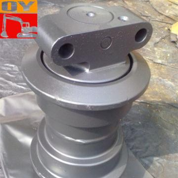 Excavator undercarriage spare part pc300-7 pc350-7 track roller ass'y 207-30-00510/207-30-00511 track roller