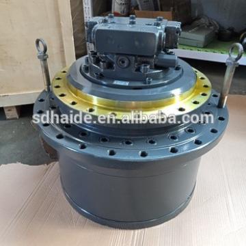 Kobelco Excavator SK450-6 Travel Motor SK450-6 Final Drive