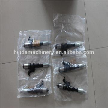 6156-11-3300 fuel injector for PC400-7 PC400-6