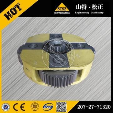 Excavator parts PC360--7 swing carrier 207-27-71320 genuine