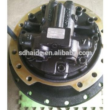 Hitachi Excavator ZX240-3 Hydraulic Motor ZX240-3 Travel Motor 9242907