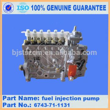 Fuel injection pump 6743-71-1131