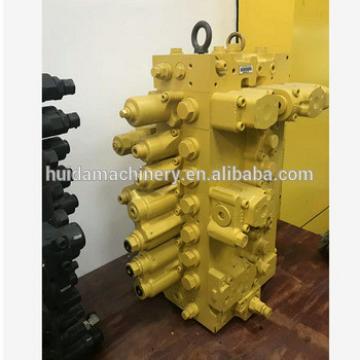 723-47-27500 PC400-7 control valve
