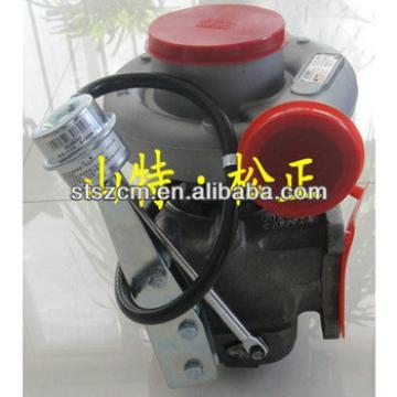 6D114E-2 engne turbochager spare part 6743-81-8040