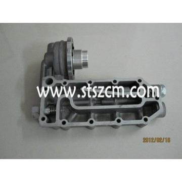 excavator PC300-7 engine parts, 6742-01-1570 crankshaft, spare parts