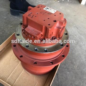 Excavator 22M-60-11132 pc40mr-1 final drive Travel Motor