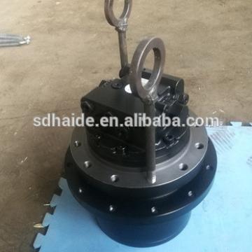 pc50uu-2 Final Drive 20u-60-12200 pc50uu-2 travel motor