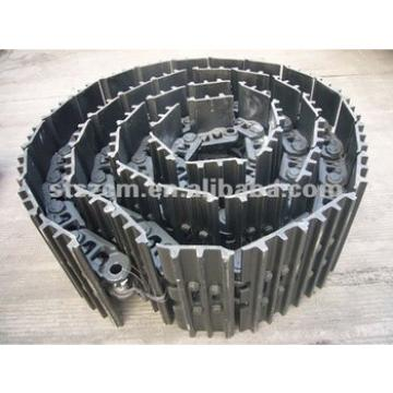 track shoes assembly, pc200-7,20Y-32-02060, excavator track shoes