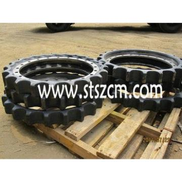 excavator spare parts, PC220-7 sprocket, final drive, swing motor