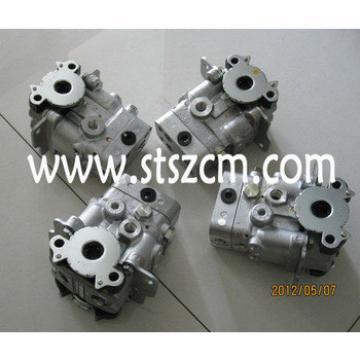 excavator spare parts, PC300-7 travel PPC valve 702-16-04250, cabin spare parts