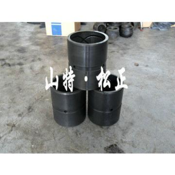 excavator PC300-7 bucket pin bushing 207-70-33160, excavator bucket pin and bushing