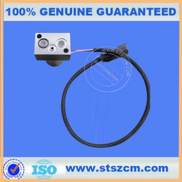 PC160-7/PC300/PC350/PC360/PC400/PC450 excavator main pump solenoid valve pilot valve 702-21-57600